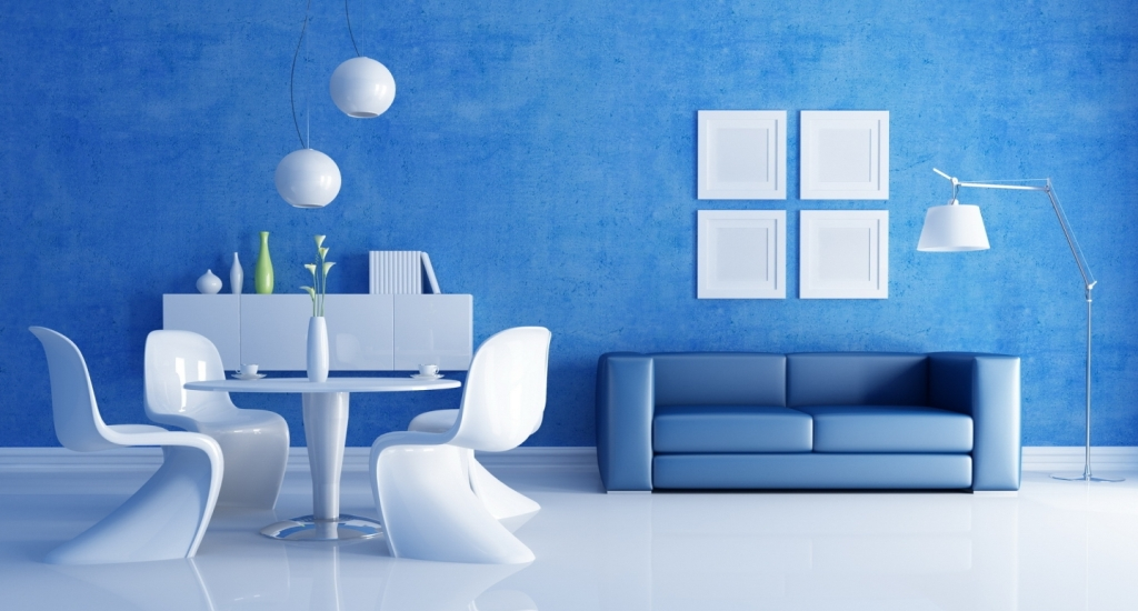 Add a new color to your home