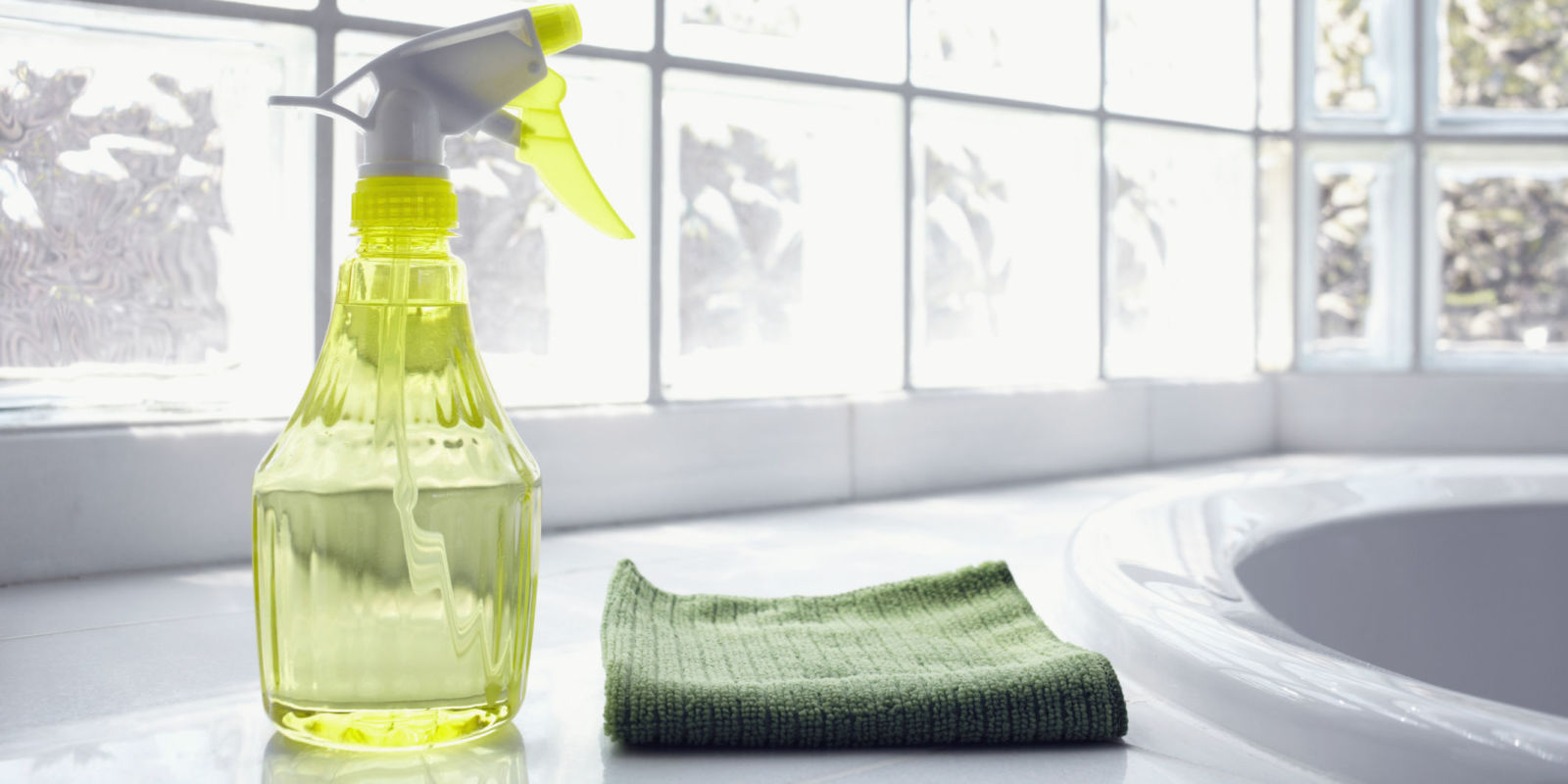 Home cleaning solution