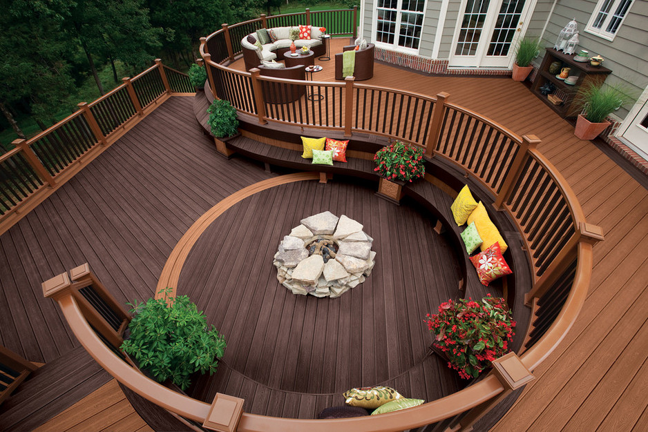 Tips For Outdoor Home Improvement