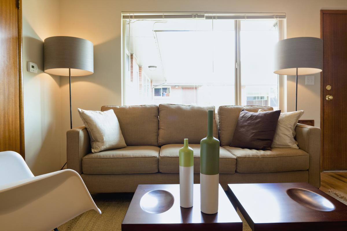 Rearrange your home furniture