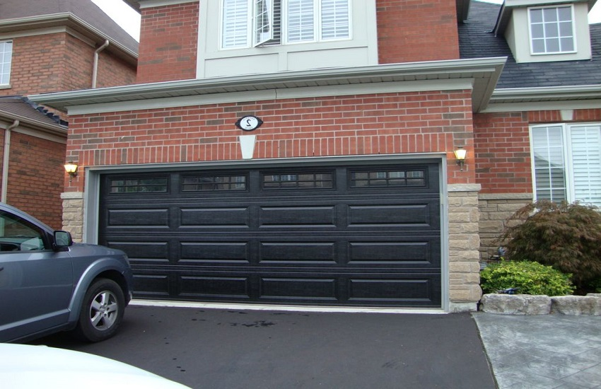 Garage Door Repair Services in West Hollywood