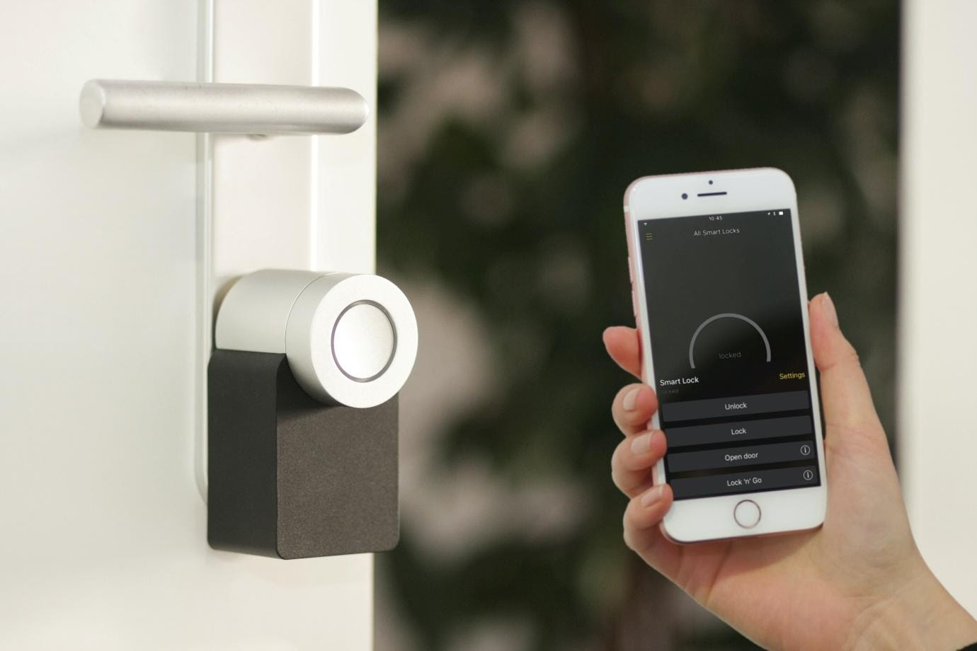 Smart Home Upgrades To Make Your Living Space Extra-smart