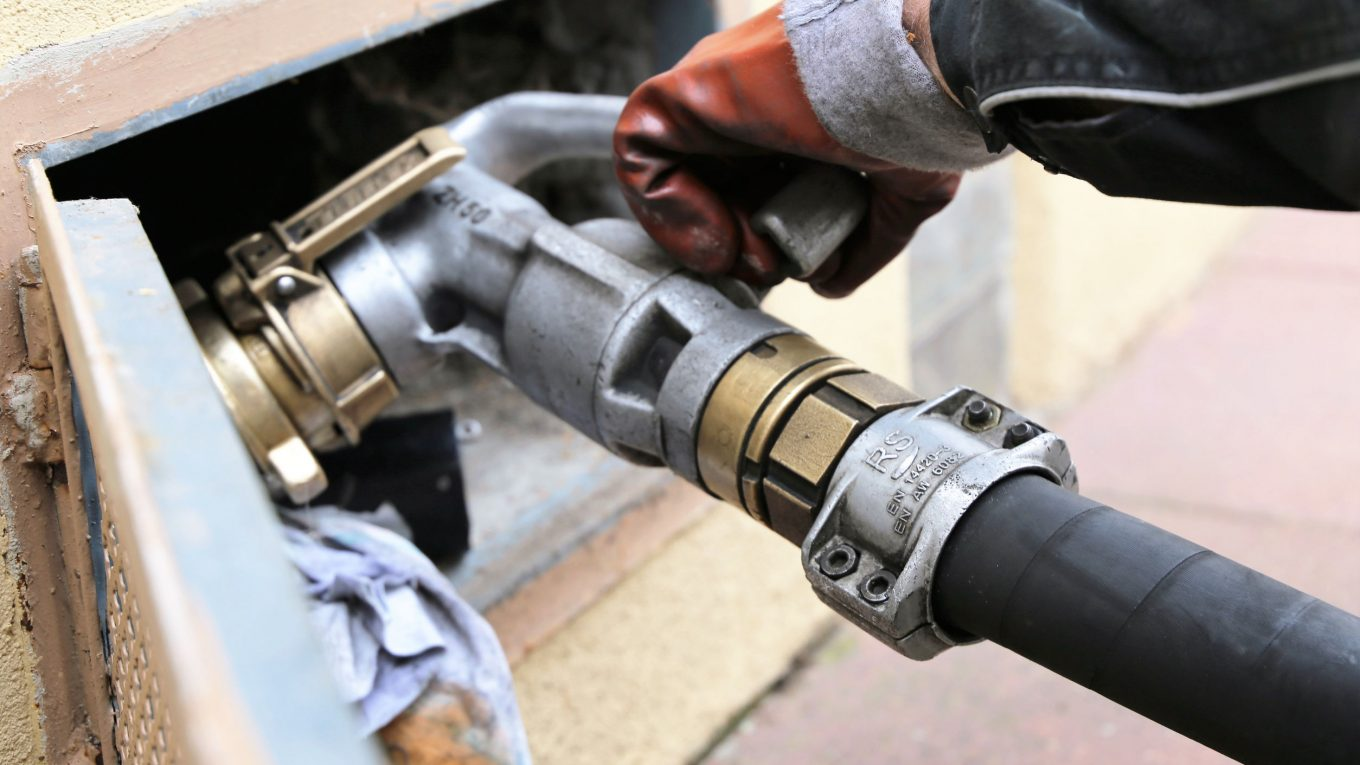 Where to Buy Home Heating Oil in CT