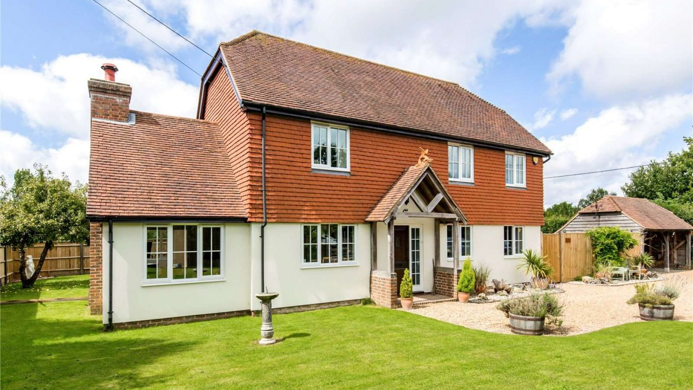 houses for sale in Fontwell